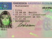 Führerschein neu beantragen