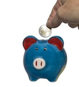 Geld sparen bei Fahranfänger Versicherung