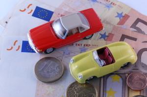 Fahranfänger Versicherung bei Neuwagen
