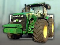 Traktorführerschein
