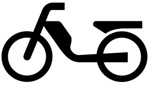 Mofa Führerschein